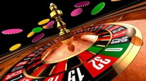 Roulette and Slots Site Online