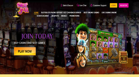 Numerous Casinos Popping Up Online