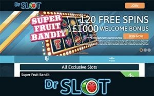exclusive slot games free spins