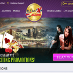 Free Welcome Bonus No Deposit Casino News | Latest Update