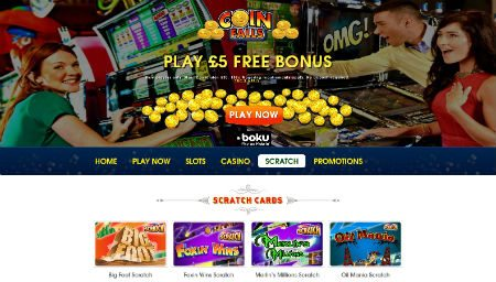 VIP Loyalty Casino Program