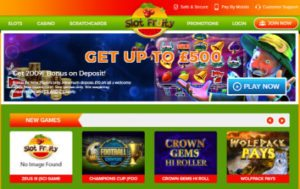slot fruity free bonus casino no deposit