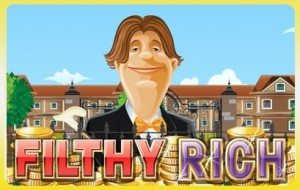 Filthy Rich Slots | Mobile Slots
