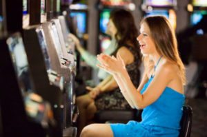 Playing Slots Mobile on your Phone