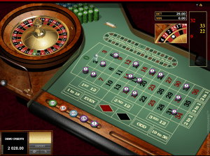 real money roulette casino online